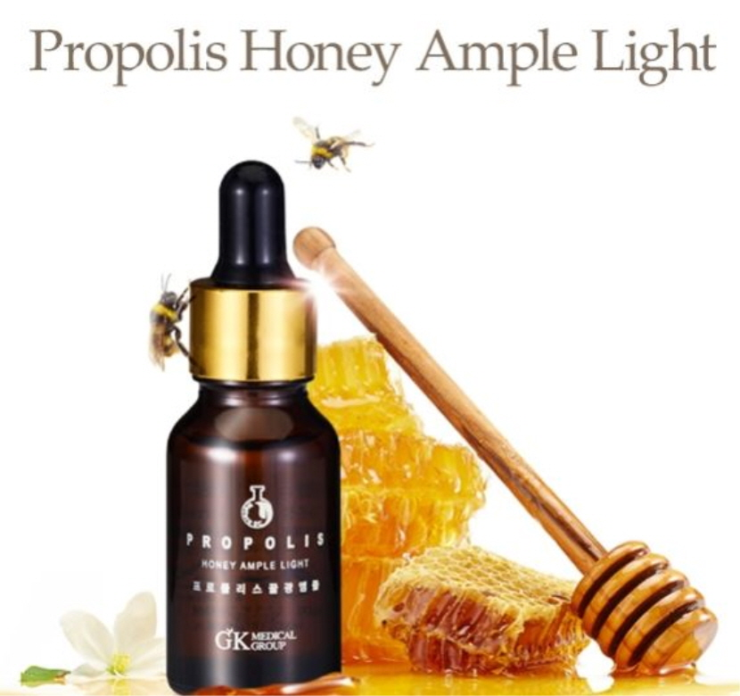 Nature SC Propolis Honey Ample Light상품이미지